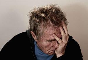 penyebab kepala sering pusing tiba tiba