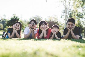Riwayat Kesehatan Keluarga