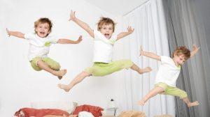 anak hiperaktif