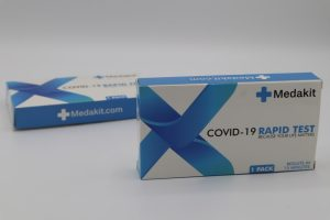 diagnosis COVID
