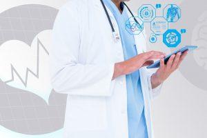 blockchain untuk kesehatan